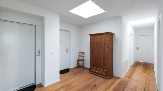 dornach mfh 2 familienhaus in aesch mfh kanzleimatt deluxe parkett. Black Bedroom Furniture Sets. Home Design Ideas