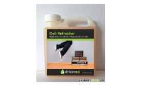 Öl-Refresher Natur