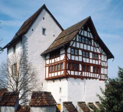 Museum Burg, Zug
