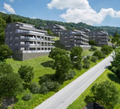 Meisenberg, Zug