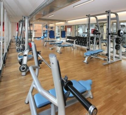 Activ Fitness, Uster