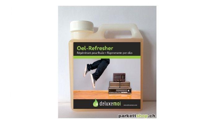 Deluxe Moi Öl-Refresher Natur