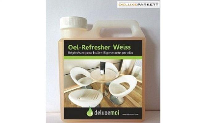 Deluxe Moi Öl-Refresher Weiss