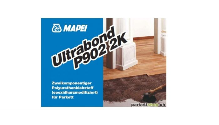 Ultrabond P902 2K